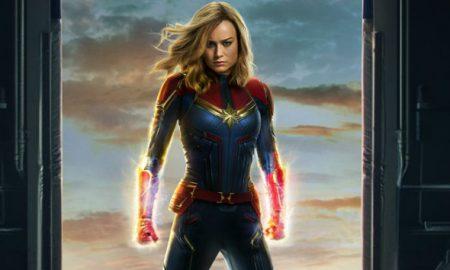Captain Marvel در مقایسه با دیگر قهرمانان مارول