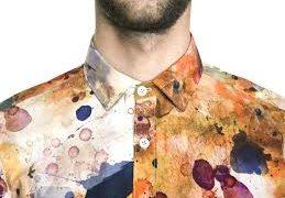 چند روش برای پاک کردن انواع لکه روی لباس