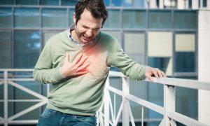 زمان وقوع ایست قلبی با تلفن های هوشمند در ارتباط است تاثیر موبایل روی قلب انسان