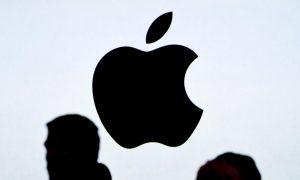 تحریمهای شرکت اپل،توسط مهندسان ایرانی دور زده شد