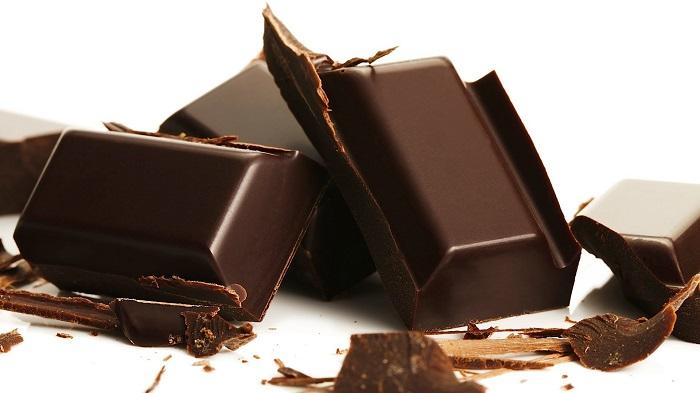 خواص بی نظیر شکلات تلخ