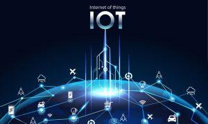 اینترنت اشیا (IOT) اینترنت اشیا چیست جدیدترین فناوری دنیا به اسم اینترنت اشیا