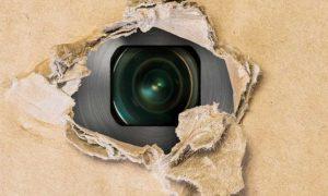 چگونه دوربینهای مخفی را با گوشی پیدا کنیم