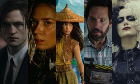 فیلم های برتر 2021 را از دست ندهید 42 فیلم برتر 2021