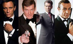 بهترین و بدترین فیلم های جیمز باند