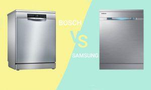 تفاوت ماشین ظرفشویی بوش با سامسونگ ماشین ظرفشویی بوش بهتر است یا سامسونگ؟ اطلاعات راجب ماشین ظرفشویی بوش و سامسونگ