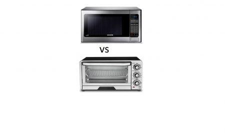 تفاوت اون توستر با مایکروفر در چیست؟ آون توستر بهتر است یا مایکروفر تفاوت بین آون توستر و مایکروفر