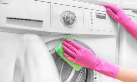 آموزش صفر تا صد تمیز کردن ماشین لباسشویی آموزش تمیز کردن ماشین لباسشویی تمیز کردن ماشین لباسشویی