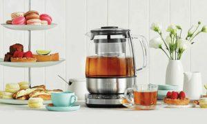 نکاتی مهمی که باید هنگام خرید چای ساز بدانید راهنمای خرید چای ساز نکات مهم در خرید چای ساز