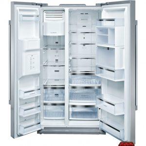 یخچال ساید بای ساید بوش KAD-80A104