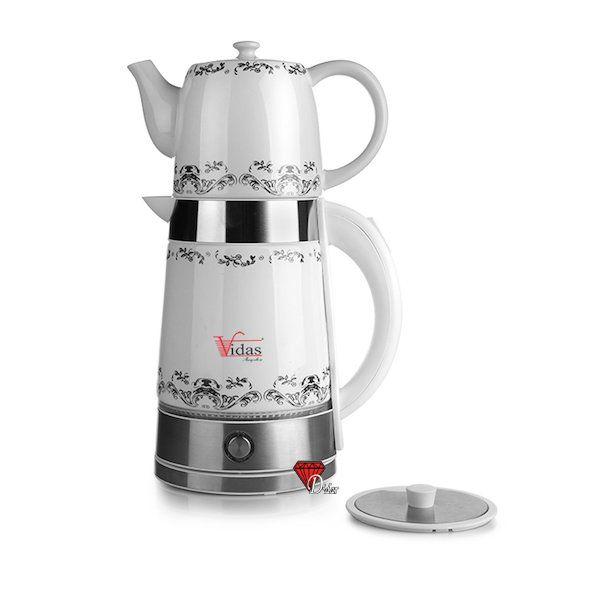 چای ساز ویداس مدل VIR-2077