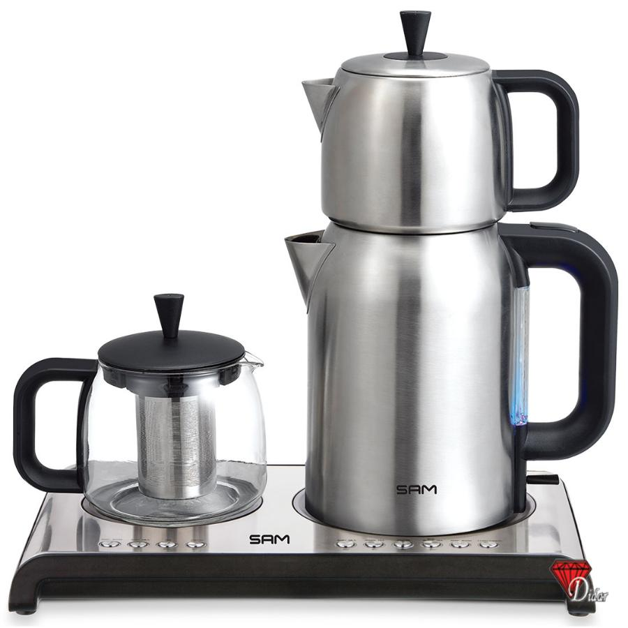 چای ساز سام مدل TM-312