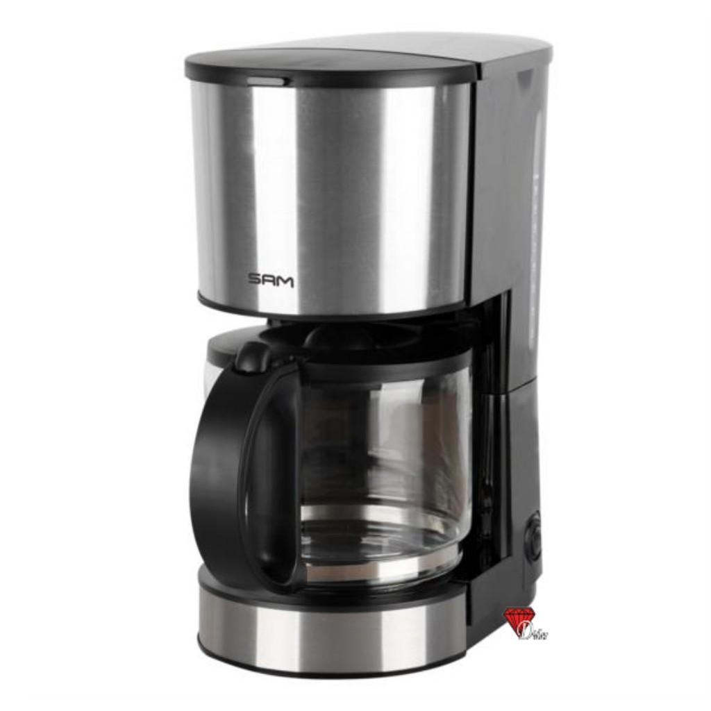 قهوه ساز سام مدل CM-714