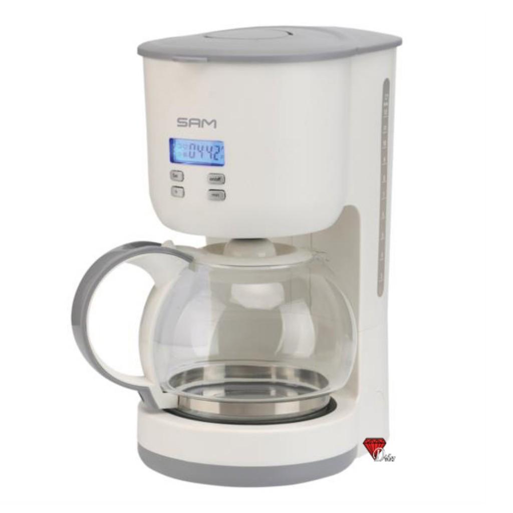 قهوه ساز سام مدل CM-715