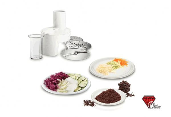 غذا ساز بوش مدل MUM54251
