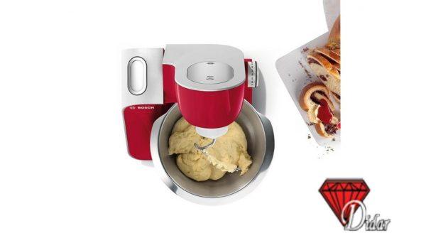 غذاساز بوش مدل MUM58720
