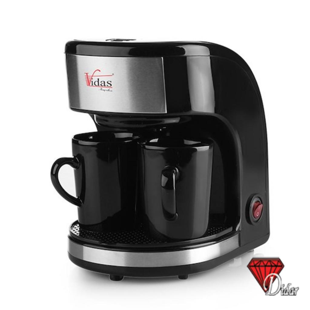 قهوه ساز ویداس مدل VIR-2224