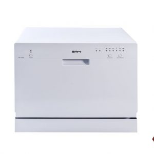 ظرفشویی رومیزی سام مدل DW-T1305