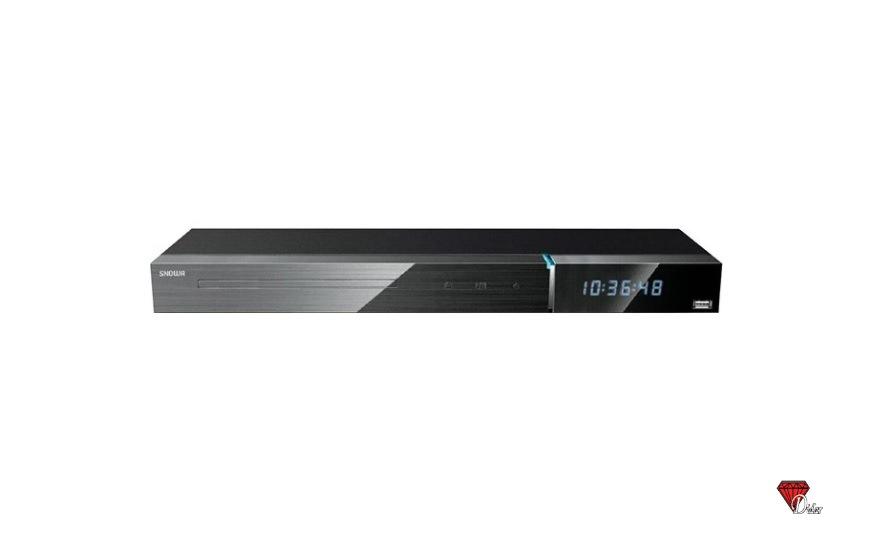 پخش کننده اسنوا مدل S3D-7700B