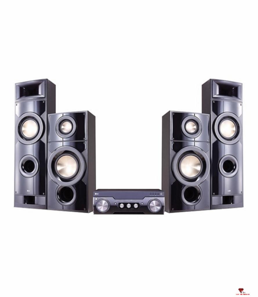 سیستم صوتی فوق حرفه ای ال جی مدل ARX8