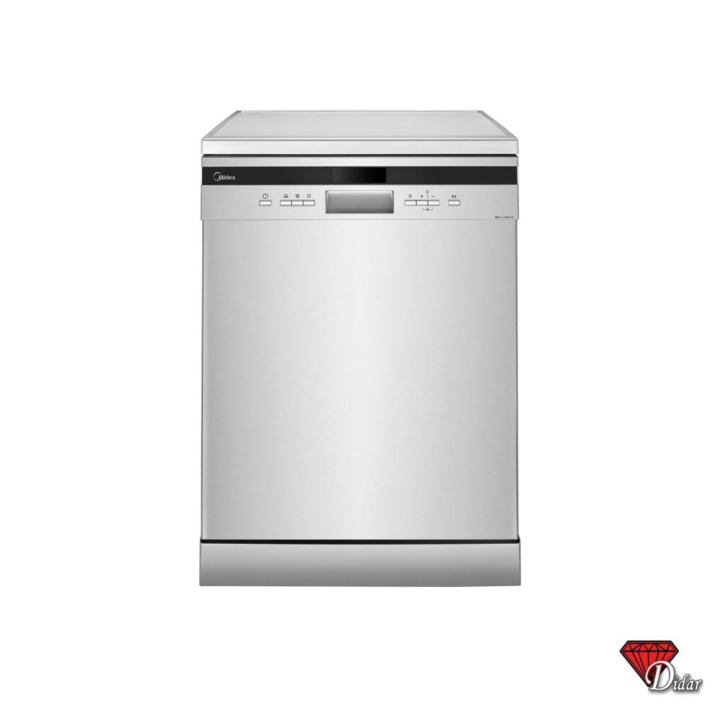 ماشین ظرفشویی میدیا مدل WQP12-J7635E