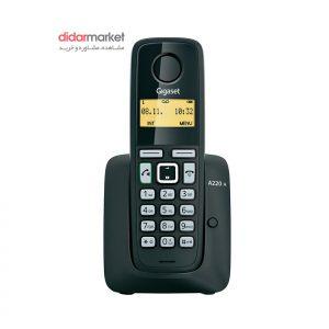 تلفن گیگاست مدل A220A DUO