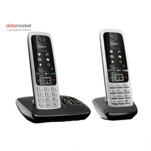 تلفن گيگاست مدل C430A Duo