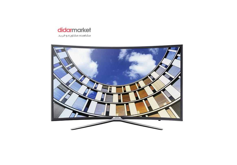 تلویزیون ال ای دی هوشمند سامسونگ مدل 49M6975