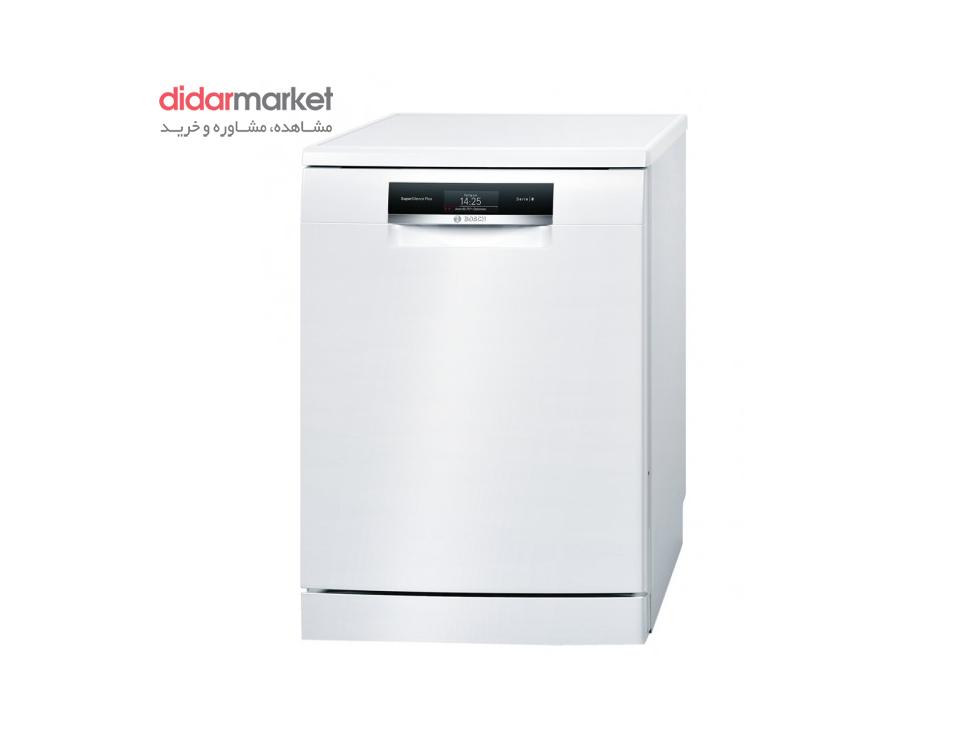 ظرفشویی بوش مدل SMS88TW02M