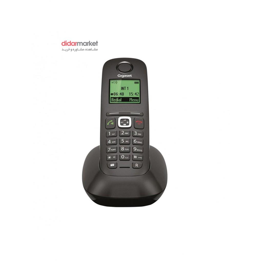تلفن گیگاست مدل  A540