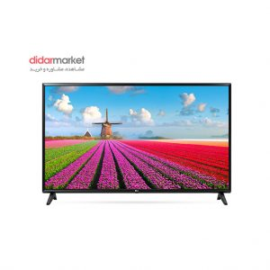 تلويزيون ال اي دي هوشمند ال جي مدل 43LJ55000GI سايز 43 اينچ