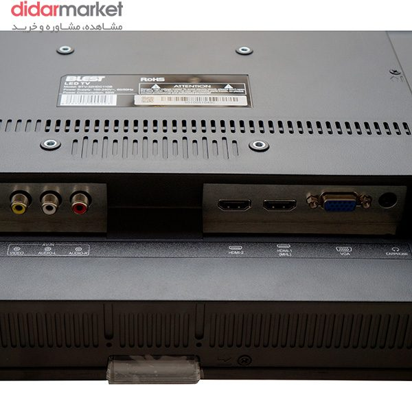 تلویزیون ال ای دی بلست مدل BTV-32HDC110B