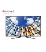 تلویزیون ال ای دی هوشمند سامسونگ مدل ۴۹M6975
