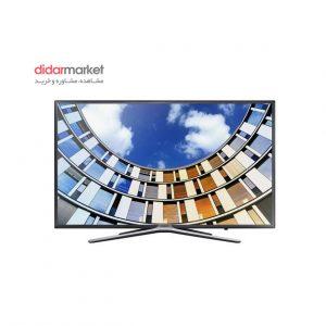 تلويزيون ال اي دي هوشمند سامسونگ مدل 49M6970