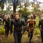 فروش فیلم Avengers: Infinity War از مرز یک میلیارد دلار گذشت