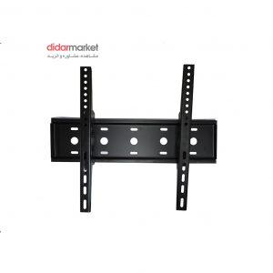 پایه دیواری آیکن مدل 2645مناسب تلویزیون های 43تا65اینچی