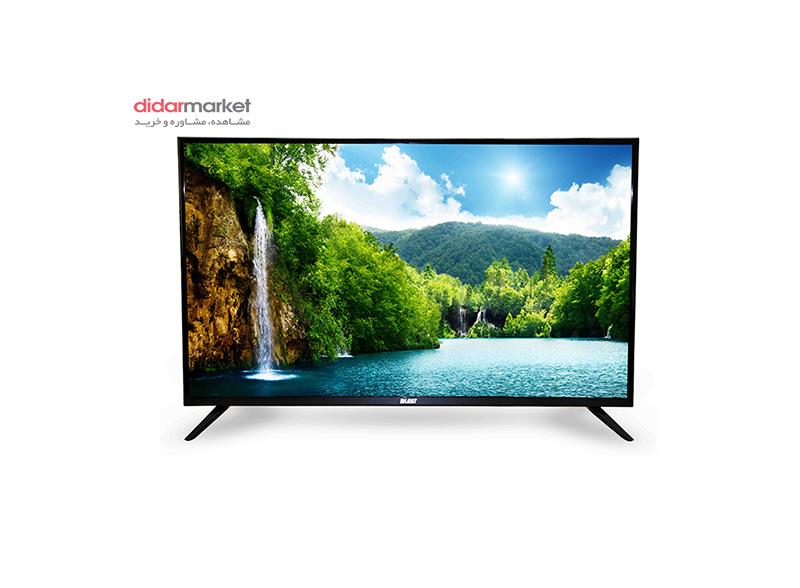تلویزیون ال ای دی بلست مدل ۴۳FDA110B