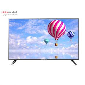 تلویزیون ال ای دی دوو مدل DLE-55H1800-DPB