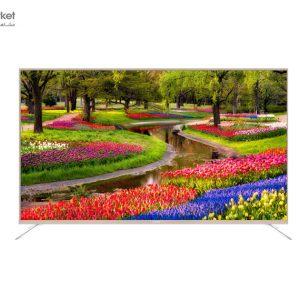 تلویزیون ال ای دی هوشمند ایکس ویژن مدل 55XTU815 قیمت تلویزیون ایکس ویژن