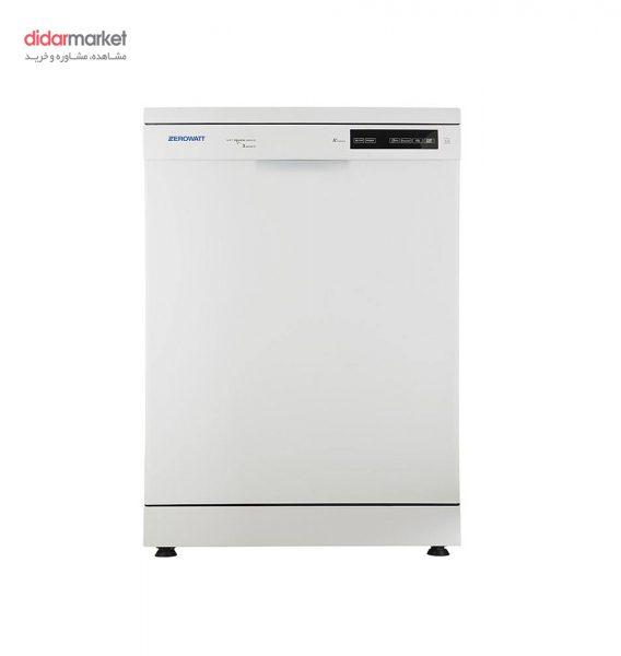 زیرووات ماشین ظرفشویی مدل ZDP-1D67 ماشین ظرفشویی زیرووات مدل ZDP-1D67