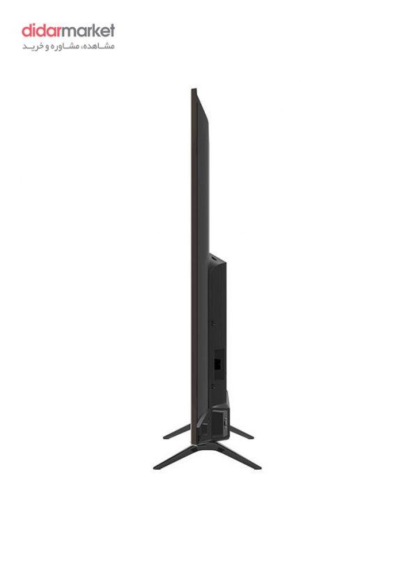 تلویزیون ال ای دی هوشمند ایکس ویژن مدل 55XT515