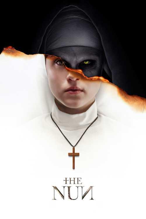 دانلود رایگان فیلم the nun 2018