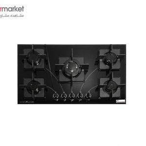 اجاق رومیزی تکنوهاوس مدل TH-519 تکنوهاوس اجاق رومیزی مدل TH-519