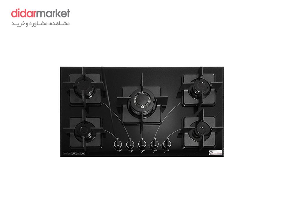 اجاق رومیزی تکنوهاوس مدل TH-519