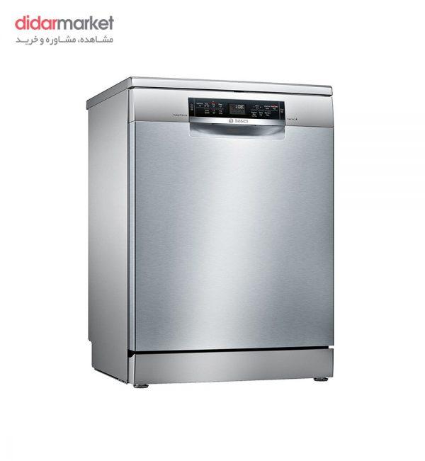 ماشین ظرفشویی بوش SMS67MI01B بوش ماشین ظرفشویی مدل SMS67MI01B