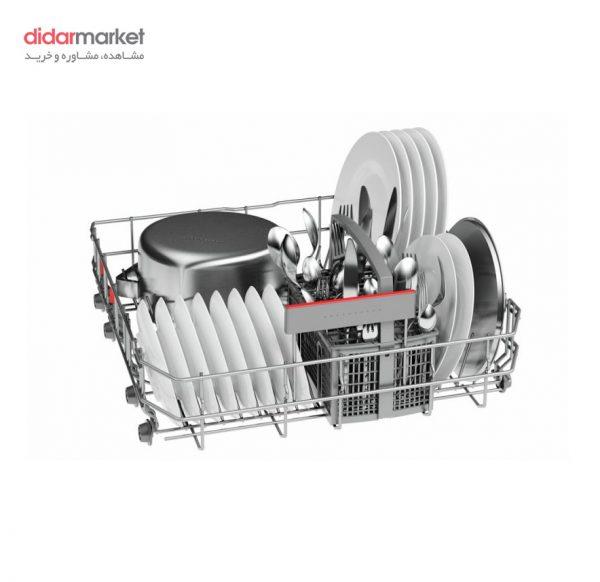 ماشین ظرفشویی بوش مدل SMS67MW01B