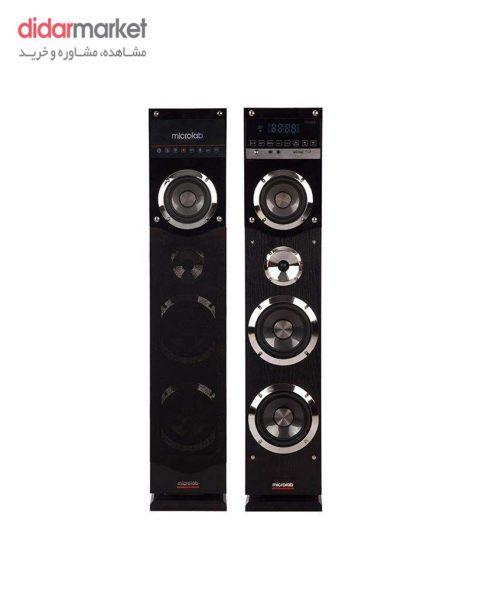 اسپیکر میکرولب مدل RL-M265105 میکرولب اسپیکر مدل RL-M265105