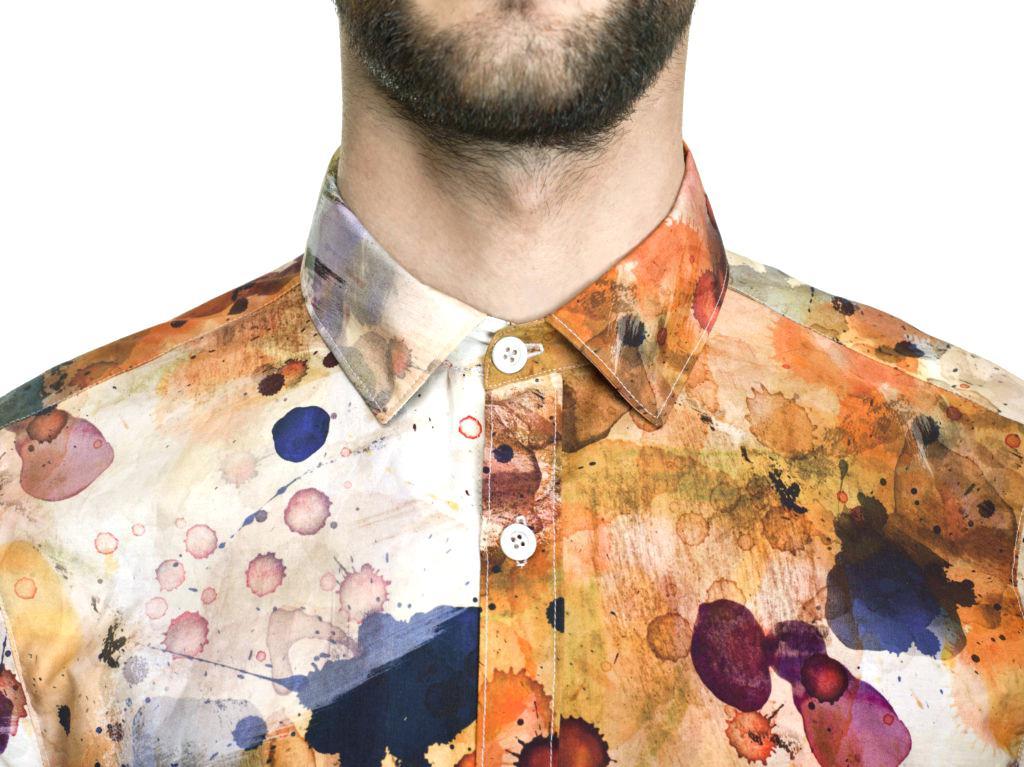 چند روش برای پاک کردن انواع لکه روی لباس نحوه ی پاک کردن لکه از روی لباس