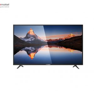 تلویزیون ال ای دی ایکس ویژن مدل 43XK560