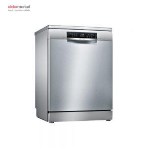 ماشین ظرفشویی بوش مدل SMS67TI02B بوش ماشین ظرفشویی مدل SMS67TI02B